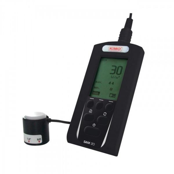 Solarimeter hand-held SAM20