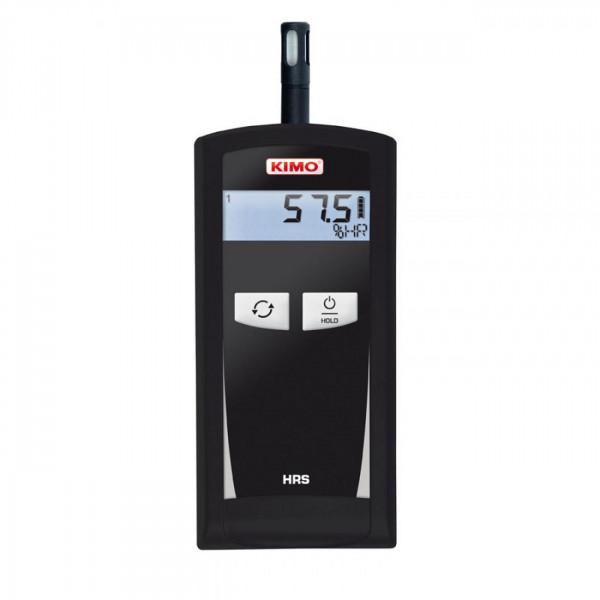 Thermomètre / Hygromètre portable
