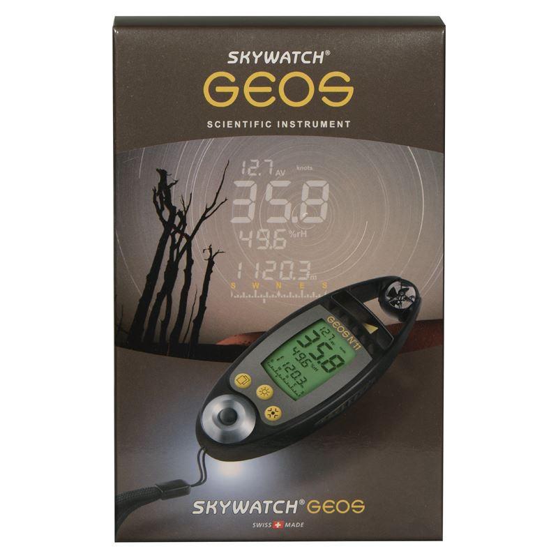 Skywatch Geos Anemometer
