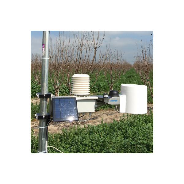 Station météo agricole iMetos® 3.3