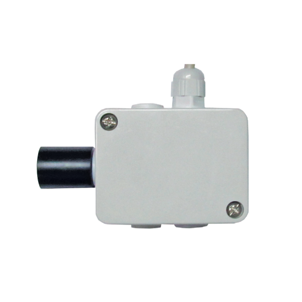 Infrared temperature sensor