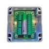 Interface pour 3 capteurs du sol