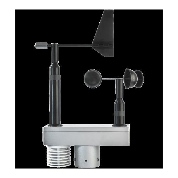 Combined sensor suite WENTO-IND
