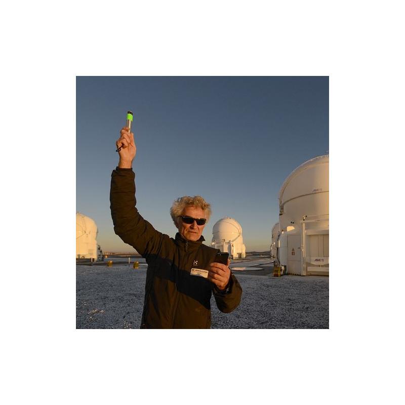 Skywatch BL smartphone weather station