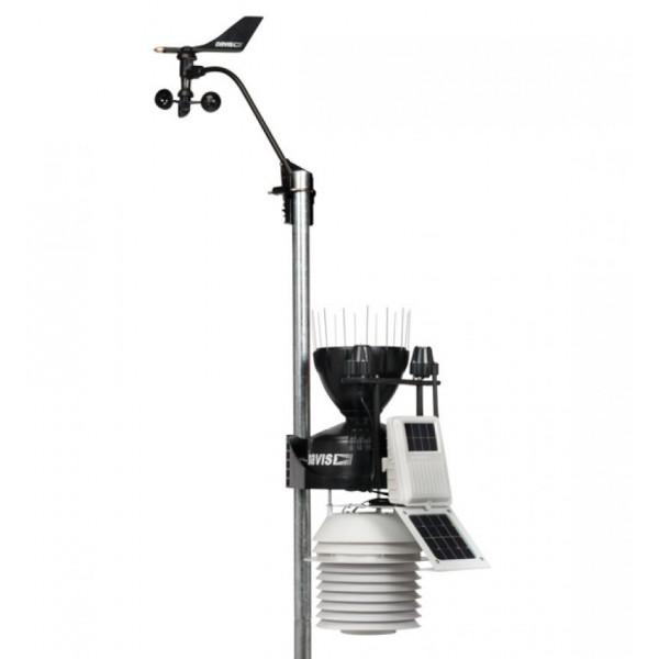 Estación meteorológica inalámbrica Vantage Pro 2 Plus con ventilación activa