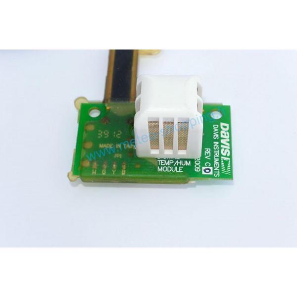 Sonde Thermo-Hygromètre pour Vantage Pro 2 (câble de 7.6m)