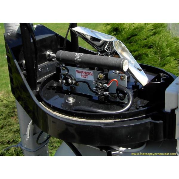 Calentador de pluviómetro Vantage Pro2