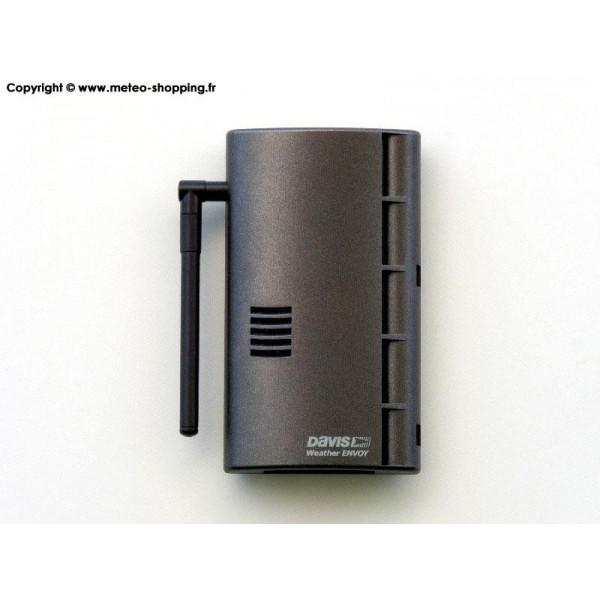 Console Weather Envoy sans fil