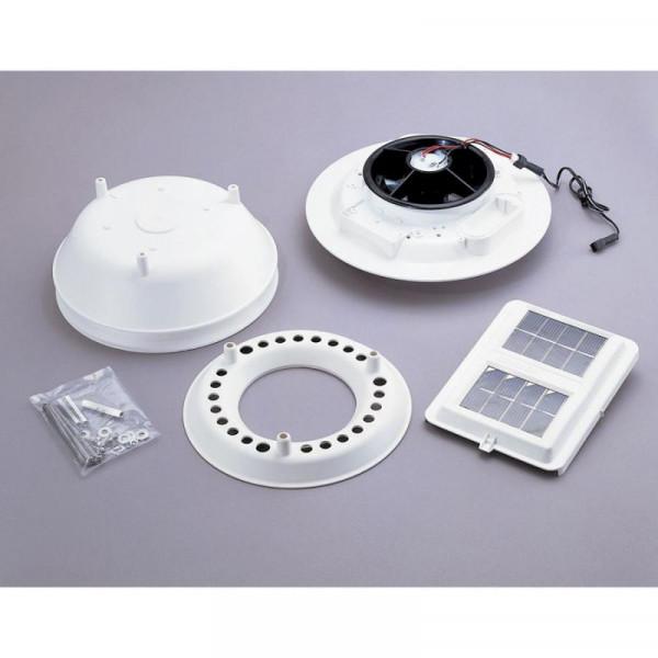 Ventilation active pour Vantage Pro 2