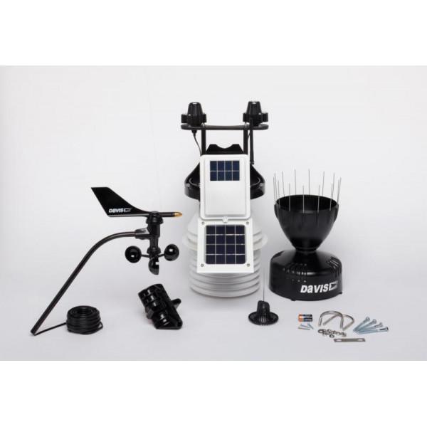 Wireless sensor suite plus version with 24 hours active ventilation for VP2