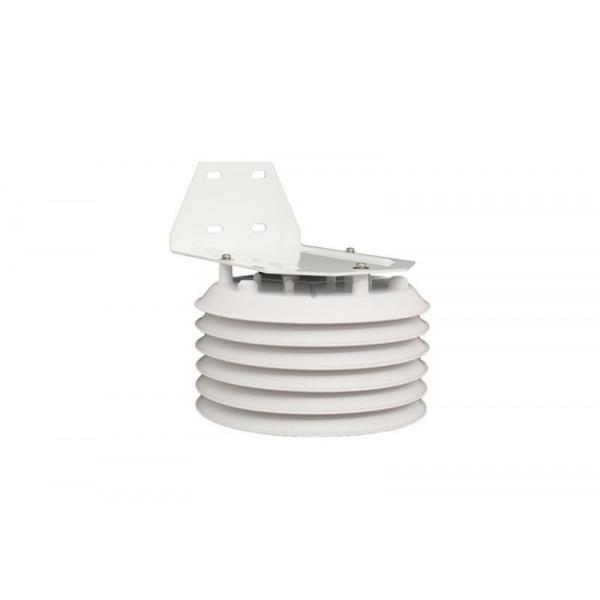 Sensor de temperatura y humedad con protección contra la radiación