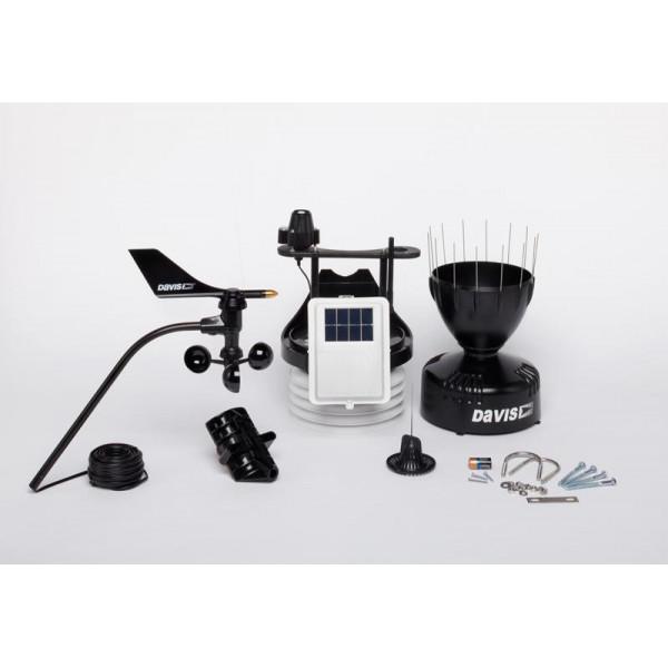 Conjunto de sensores GroWeather con piranómetro para Vantage Pro 2