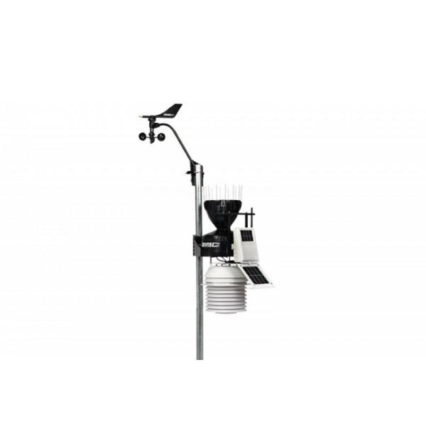 Conjunto de sensores GroWeather con ventilación activa 24 horas para Vantage Pro 2