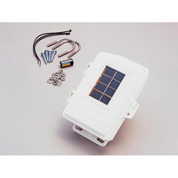Répéteur radio longue distance avec alimentation solaire pour vantage pro 2 sans fil