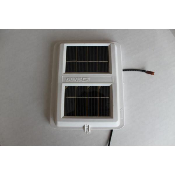 Panel solar de repuesto para el kit de ventilación activa