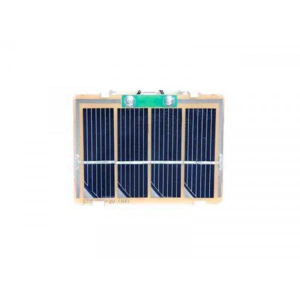 Panel solar de repuesto para Vantage Vue