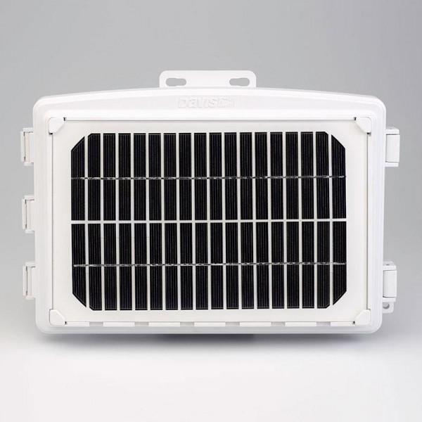 Kit de panneau solaire supplémentaire pour stations météo