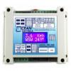 Interface Modbus avec alarme pour anémomètre (avec écran LCD intégré)