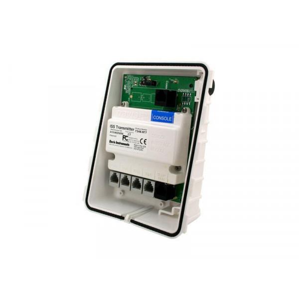 Carte SIM pour ISS de Vantage Pro 2 câblée