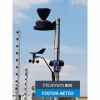 Connected anemometer Sigfox