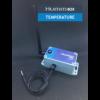 Sigfox connected temperature sensor