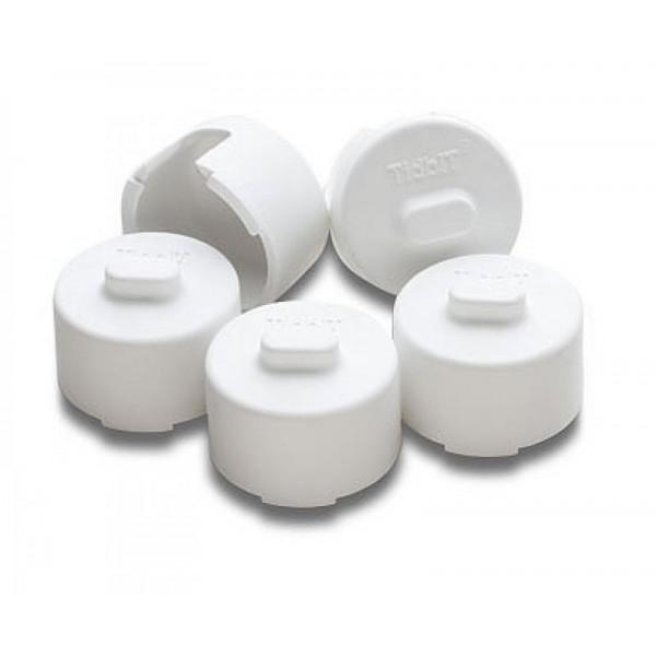White protective case for Hobo Tidbit