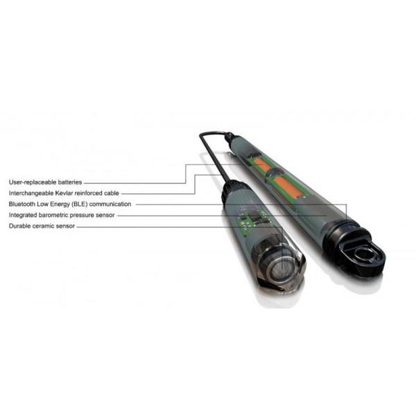 Enregistreur Niveau d'eau douce Bluetooth (4 mètres)