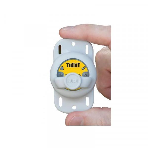 Registrador de temperatura Bluetooth TidbiT MX 400