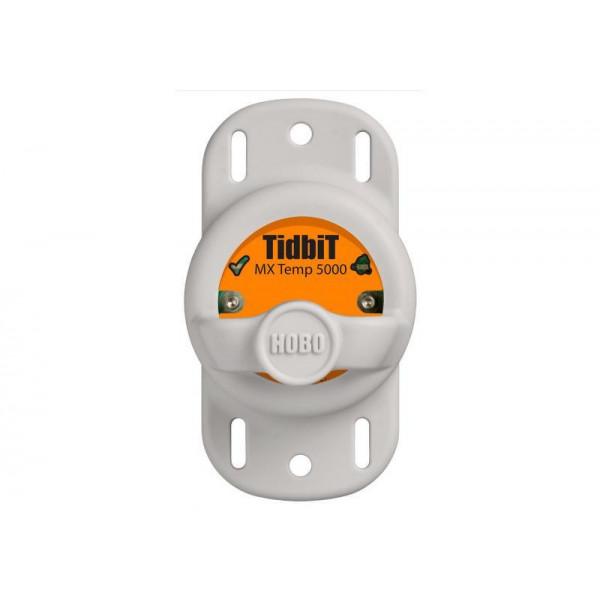 Registrador de temperatura TidBit 5000