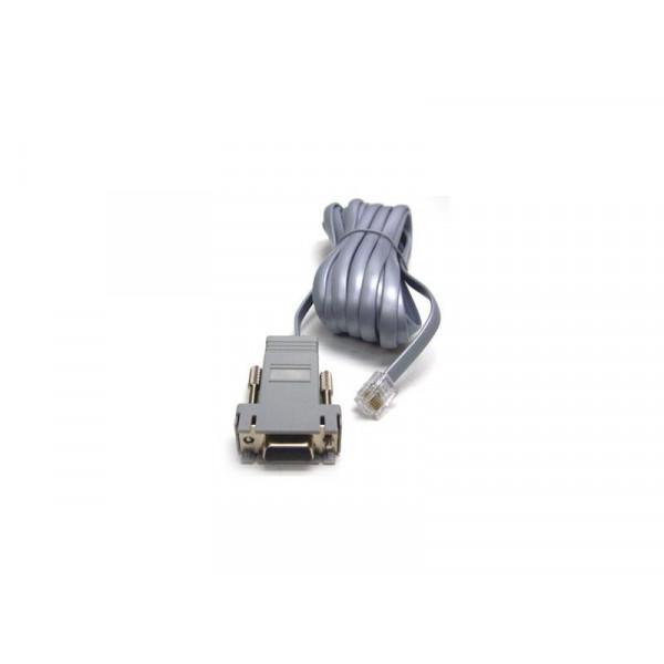 Cable de serie para la consola de Peet Bros