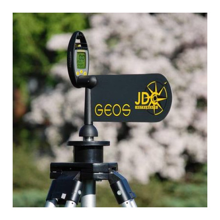 Anemómetro Skywatch Geos - Kit con accesorios