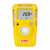 Detector manual de gas O2