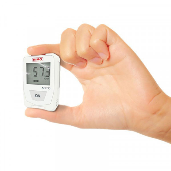 Mini-enregistreur de température